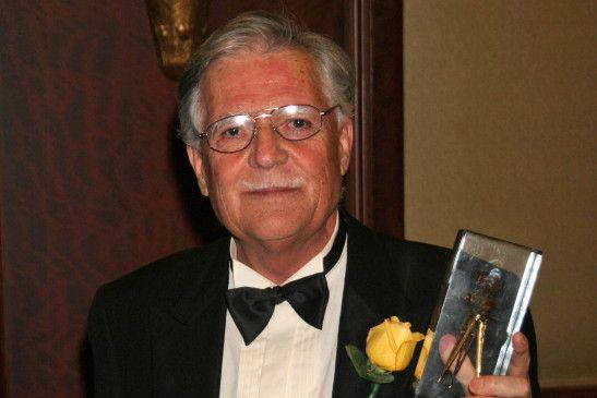 Gefragter Kameramann in Hollywood: Michael Ballhaus