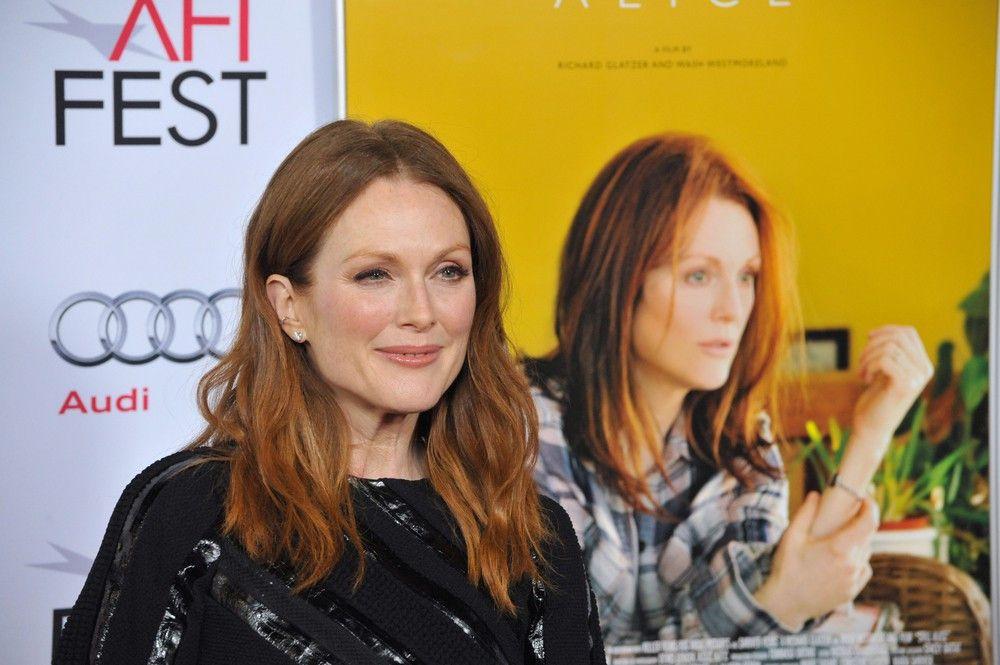 Über Oscars für ihre Schauspielleistungen durften sich Julianne Moore, ...