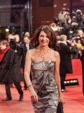 Eine der profiliertesten deutschen Schauspielerinnen: Iris Berben