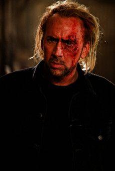 Auf der Jagd nach dem Entführer seiner Enkelin hinterlässt der kompromisslose Milton (Nicolas Cage) quer durch die USA eine Spur der Verwüstung.