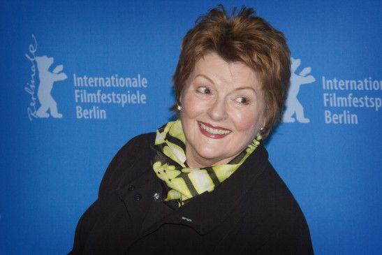 Brenda Blethyn war zweimal für den Oscar nominiert