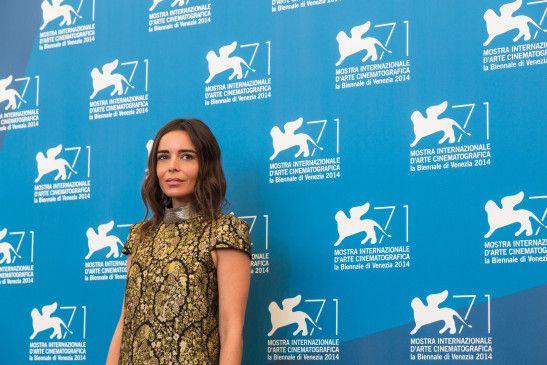 Zeigt sich gern nackt: Elodie Bouchez