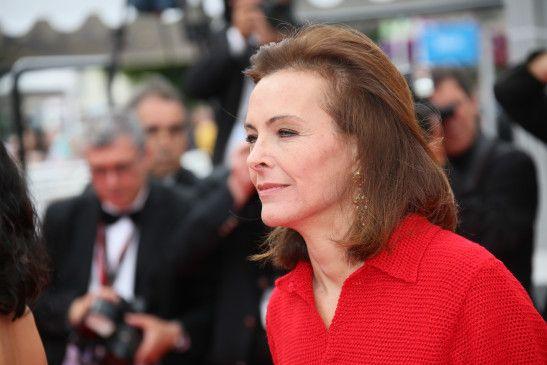 Zwischen James Bond und Chanel Nr.5: Carole Bouquet
