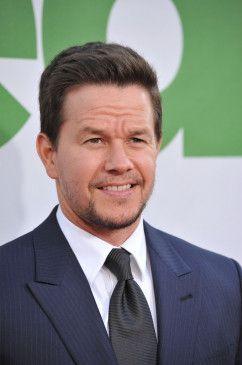 War auch als Rap-Sänger erfolgreich: Mark Wahlberg.