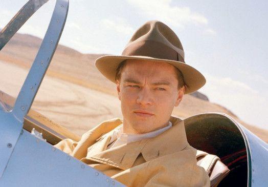Auf ins Gefecht! Leonardo DiCaprio glänzt als Howard Hughes