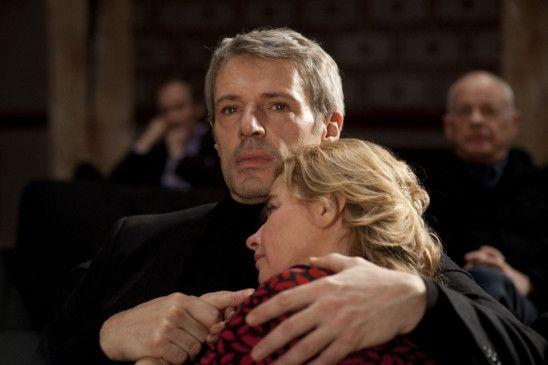 Lambert Wilson und Anne Consigny wundern sich ...