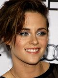 Aufstrebendes Jungtalent: Kristen Stewart.