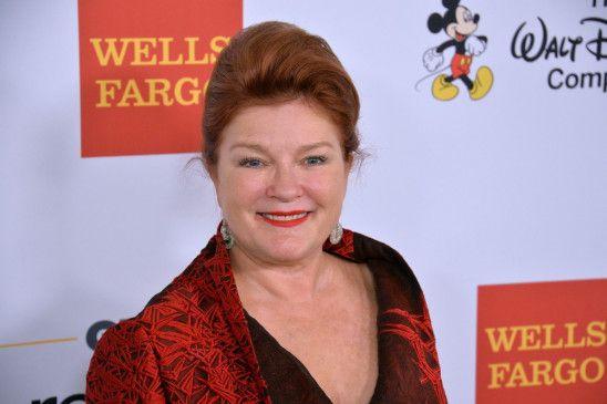 Schauspielerin Kate Mulgrew.