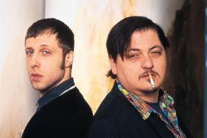 """So sehen neuerdings unsere Freunde und Helfer aus! Oliver Korittke und Jürgen Tarrach sind """"Die Musterknaben"""""""