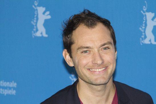 Jude Law Infos Und Filme