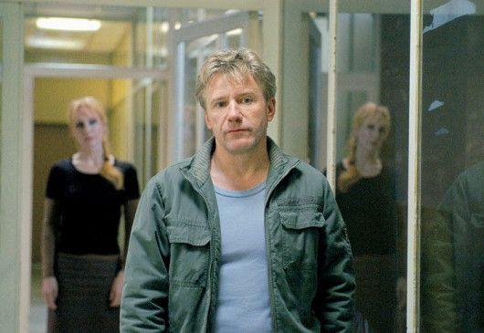 Wer wollte mich umbringen? Jörg Schüttauf als Fritz Dellwo.