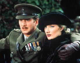 Lady Chatterly und ihr Mann: Joely Richardson und  James Wilby