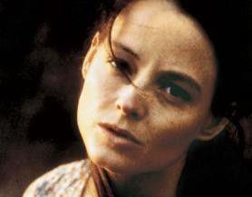 Jodie Foster als Nell, ein Naturkind im Kulturschock