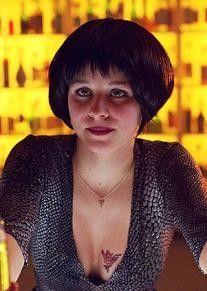 Jasmin Schwiers Infos Und Filme