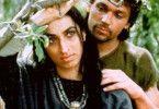 Ab in die Büsche! Jale Arikan und Eric Thal