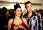 Ich glaube, wir sollten uns paaren! Oliver Korittke und Isabella Parkinson.