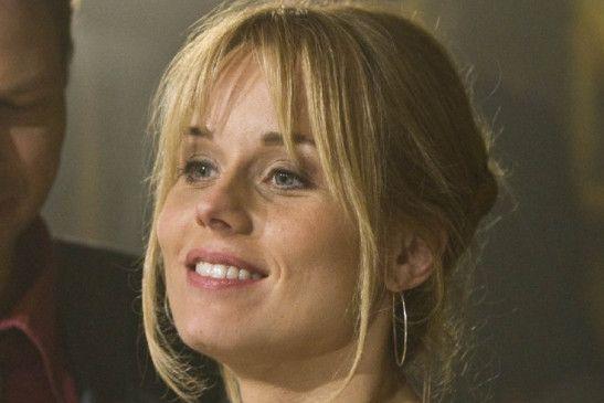 """Helena af Sandeberg in ihrer Paraderolle als Anna Sjöstedt in """"Verdict Revised - Unschuldig verurteilt"""""""