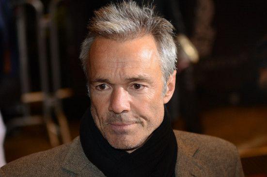 Wurde 1998 mit dem Adolf-Grimme-Preis ausgezeichnet: Hannes Jaenicke.