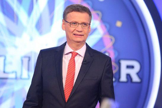 Jauch kristin jauch günther Günther Jauch