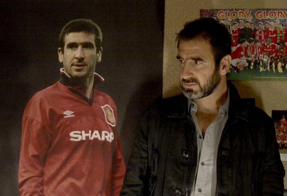 Hat immer einen guten Rat parat: Éric Cantona