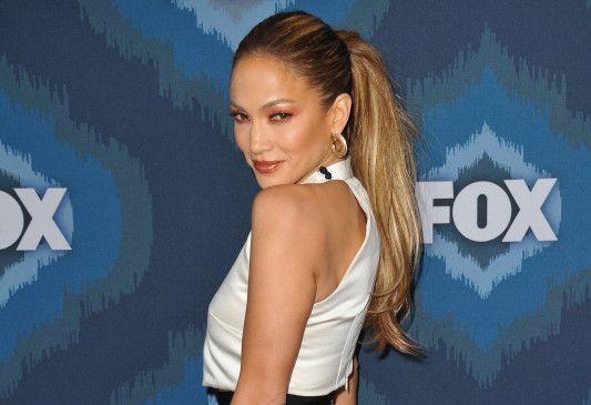 Hollywoods meist gefragte Latina: Jennifer Lopez.