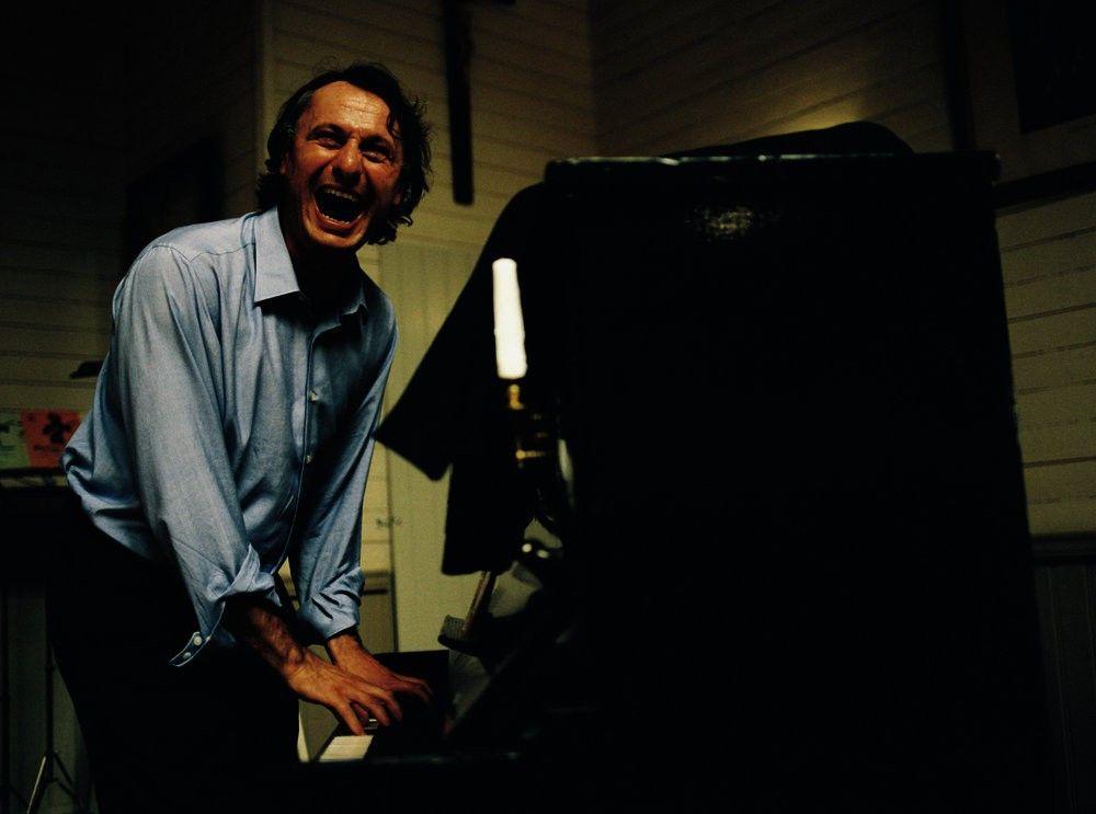Stardirigent Daniel Dareus (Michael Nyqvist) findet zu neuer Lebensfreude.