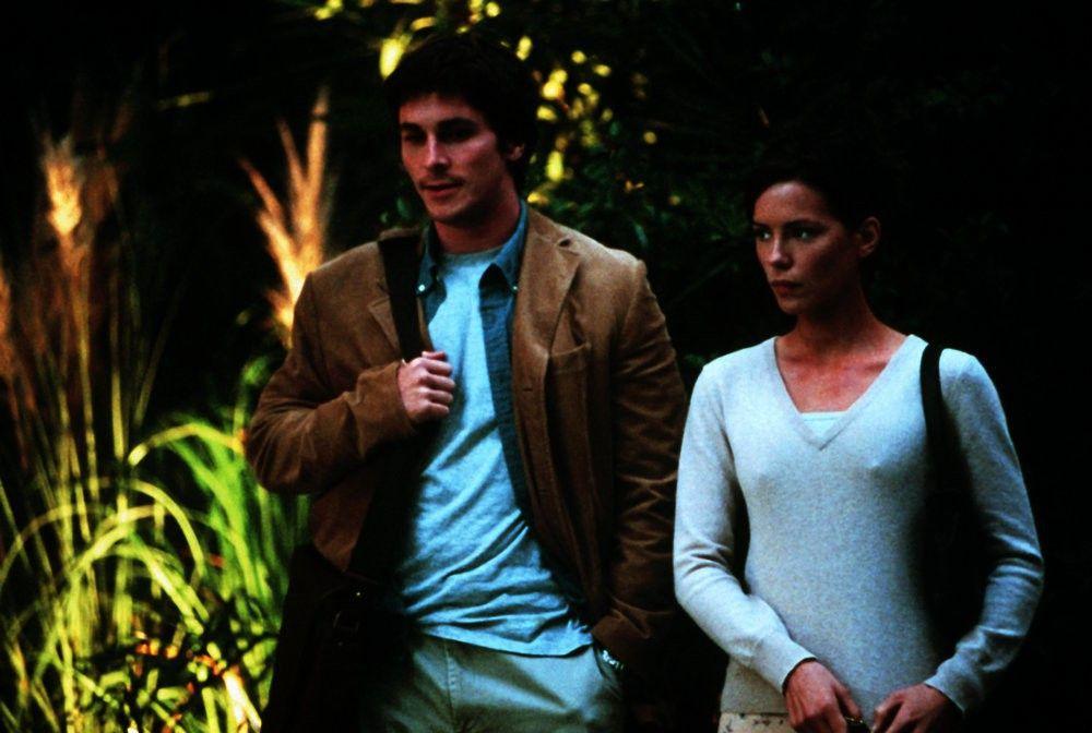 Christian Bale, Kate Beckinsale