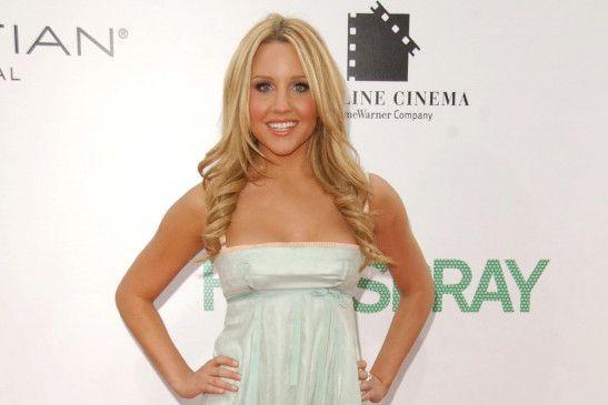 Auf den Spuren von Lindsay Lohan und Britney Spears: Amanda Bynes
