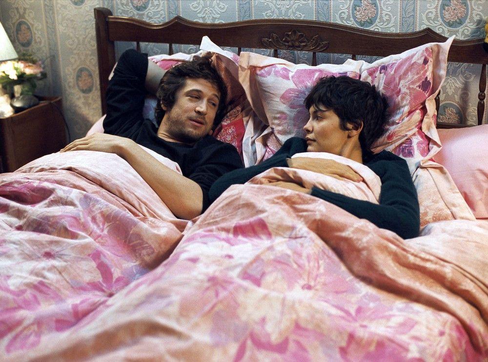 Eigentlich wollte Camille (Audrey Tatou) nicht mit Franck (Guillaume Canet) im Bett landen.