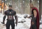 Es ist einige Zeit vergangen, seit die Avengers New York gegen den Angriff einer außerirdischen Armee verteidigt haben.