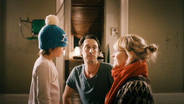 Hedi, Uli und ihr Sohn Finn haben sich ihr Leben gut eingerichtet – sie nehmen den Alltag, wie er kommt und träumen von dem, was sein könnte.