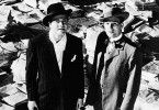 Auf der Höhe der Macht: Orson Welles (l.) und Joseph Cotten