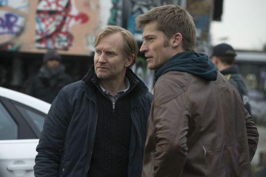 Andreas und Simon sind Polizei-Kollegen und beste Freunde. Neben allen Gemeinsamkeiten führen sie Leben, die unterschiedlicher nicht sein könnten.