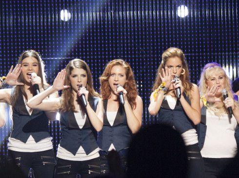 Drei Jahre sind vergangen, seit die Bellas mit ihren unverkennbaren Stimmen, ihrem Stil und Auftreten als erste Frauengruppe einen landesweiten Preis gewannen.