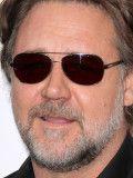 Schauspieler und Regisseur Russell Crowe.