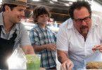 Jahrelang war er den Feinschmeckern von Los Angeles zu Diensten – doch jetzt reicht es Gourmetkoch Carl Casper (Jon Favreau)