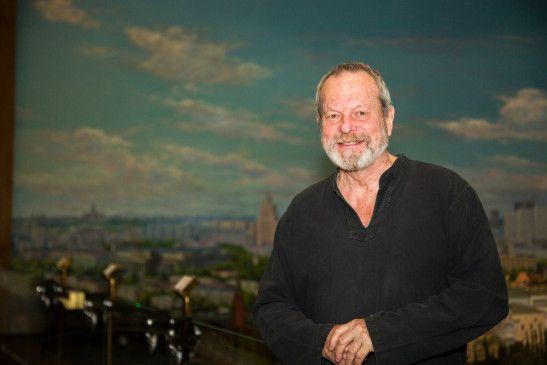 Verfügt über ein scheinbar unerschöpfliches Potential: Terry Gillliam