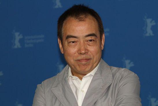 Nicht nur chinesischer Cineast: Chen Kaige