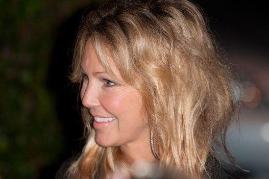 "Dank ""Denver Clan"" zu Weltruhm: Heather Locklear"