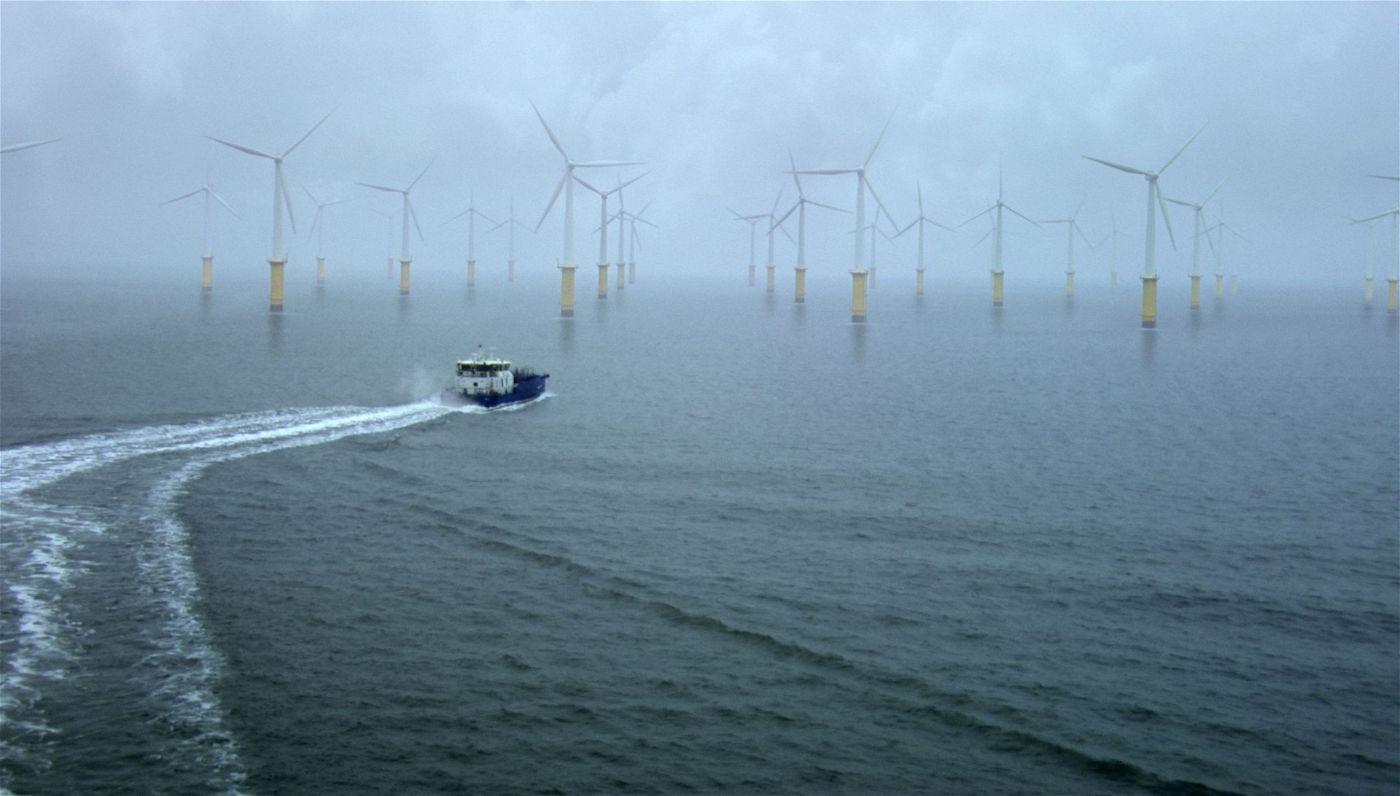 Ihre Ermittlungen führen die Bremer Kommissare diesmal zu einem Offshore-Park in der Nordsee.