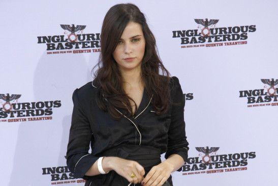 Moderatorin und Schauspielerin: Nora Tschirner