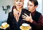 Essen können wir gleich noch! Claudine Wilde schaut  nicht gerade begeistert