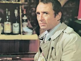 Was sehen meine Äuglein da? Claude Brasseur