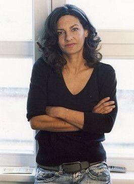 Stammt aus einer Schauspielerfamilie: Catrin Striebeck.