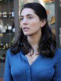 """Vom Model zum """"Bond""""-Girl: die schöne Caterina Murino, hier in """"Aurelio Zen"""""""