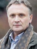 """Wird gern besetzt: Bernhard Schir, hier in """"Tatort - Die Wahrheit stirbt zuerst"""""""