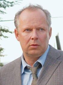 """Axel Milberg als """"Tatort""""-Kommissar Borowski"""