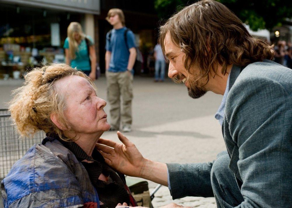 """Florian David Fitz und Christine Schorn in """"Jesus liebt mich"""""""