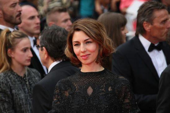Auf den Spuren des berühmten Vaters: Regisseurin, Autorin und Produzentin Sofia Coppola