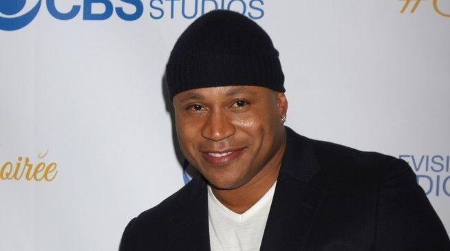 HipHop-Superstar und Schauspieler: LL Cool J